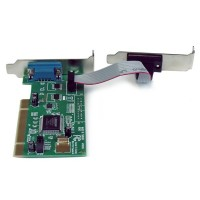 LOW PROFILE PCI 2 PORT 16550 a