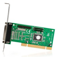 2 PORT EPP/ECP PCI PARALLEL CAR a