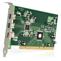 3 PORT PCI 1394B FIREWIRE 800 a
