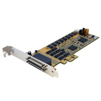 16 PORT LOW PROFILE RS232 PCI a