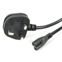 6FT LAPTOP POWER CORD 2 a