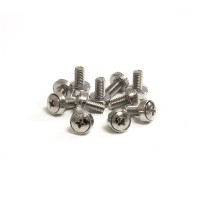PKG M6 MOUNTING SCREWS FOR a
