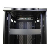 2U RACK BLANK PANEL FOR 19IN a