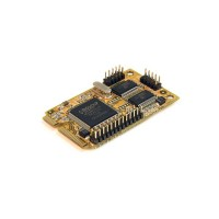 2S1P SERIAL PARALLEL MINI PCIE a