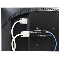 VGA OVER CAT 5 EXTENDER REMOTE a