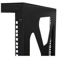 8U 19IN WALL MOUNT SIDE MOUNT a