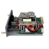 MEDIA CONVERTER CHASSIS POWER a