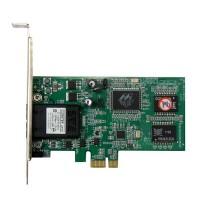 PCI EXPRESS GBE MM SC FIBER a