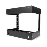 8U OPEN FRAME WALL MOUNT a