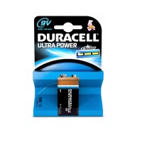 Duracell Ultra Power 9V 1 Pack a
