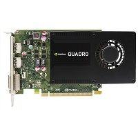 HP NVIDIA Quadro K2200 4GB Graphics a