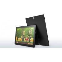 "Lenovo Miix 700-12ISK 80QL - Tablet - with detachable keyboard - Core m5 6Y54 / 1.1 GHz - Win 10 Pro 64-bit - 4 GB RAM - 128 GB SSD - 12"" IPS touchscreen 2160 x 1440 ( Full HD Plus ) - HD Graphics 515 - Wi-Fi, Bluetooth - kbd: UK English"