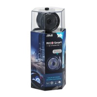 ASUS RECO Smart - Dashboard camera - 1080p / 30 fps - Wi-Fi, NFC - G-Sensor a