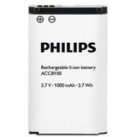 Philips ACC8100 Lithium-Ion 1000mAh 3.7V a