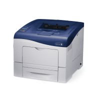 Xerox Phaser 6600N - Printer - colour - laser - A4/Legal - 1200 x 1200 dpi - up to 35 ppm (mono) / up to 35 ppm (colour) - capacity: 700 sheets - USB, Gigabit LAN a
