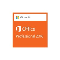 Microsoft Office Professional 2016 a