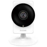 D-Link Home Panoramic HD Camera DCS-8200LH 1280 x 720pixels Wi-Fi White a