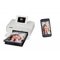 SELPHY CP1200 PHOTO PRNTR WHITE b