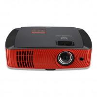 Acer Predator Z650 - DLP projector - 3D - 2200 ANSI lumens - 1920 x 1080 - 16:9 - HD 1080p a