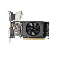 GF GV-N710D3-2GL PCI-E 2.0 LP a