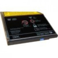 Lenovo UltraSlim Enhanced SATA DVD-ROM - Disk drive - UltraSlim Enhanced - DVD-ROM - 8x - Serial ATA - plug-in module - 5.25 Slim Line - for System x3250 M4, x3530 M4, x3550 M3, x3630 M4 a