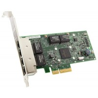 Broadcom NetXtreme I Quad Port - Network adapter - PCIe 2.0 x4 - Gigabit Ethernet x 4 - for System x3100 M5, x3250 M4, x35XX M4, x3650 M4 HD, x3690 X5, x3755 M3, x3850 X6, x3950 X6 a