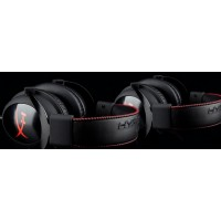 HyperX Cloud Gaming Headset - Black a