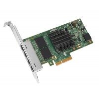 Intel I350-T4 4xGbE BaseT Adapter for IBM System x a