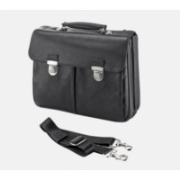 Fujitsu Notebook Supreme Case - Notebook carrying case - 15.6 - black - for LIFEBOOK E733, E734, E744, P772, S792, S904, SH531, T902, T904, U904, Stylistic Q584, Q704 a