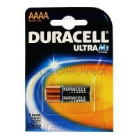 Duracell Ultra Power AAAA 2 Pack a