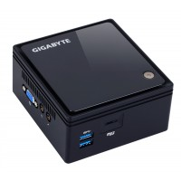 Gigabyte GB-BACE-3000 1.04GHz N3000 Nettop Black PC a