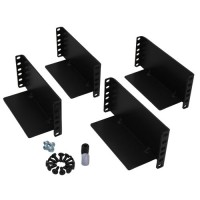 2-POST RACK INSTALL KIT FOR 3U a