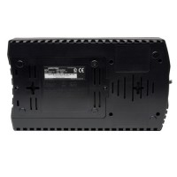 UPS 750VA 450W AVR ULTRA-COMP b