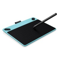 INTUOS COMIC BLUE PT S SOUTH a