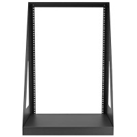 OPEN-FRAME SERVER RACK - 16U a