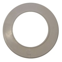 Newstar Ceiling mount cover for FPMA-C200/C400Silver. /PLASMA-C100 (60 mm diameter) - Silver. 60mm diameter metal ceiling plate cover - SilverThis metal cover leaves a nice finish on the ceiling after installation of your ceiling mount.Compatible Newstar