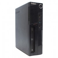 Lenovo ThinkCentre M91p SFF i5-2400 4GB 250GB W7P a