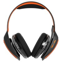 Tritton ARK 100 Binaural Head-band Black,Orange headset a