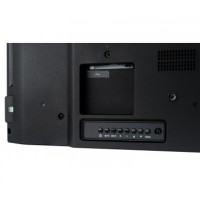 "Prolite LE4340S-B1 43"" HD LCD Display, Speakers, 350 cd/m2 Brightness, USB Media Player, 12/7 Usage, 3 Year Warranty"