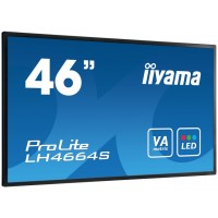 ProLite LH4265S 42 IPS Commercial Display, Narrow Bezel, DVI, VGA, HDMI, Composit, Audio, 18/7 Usage, 3 Year Warranty a