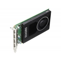 NVIDIA Quadro M2000 - Graphics card - Quadro M2000 - 4 GB GDDR5 - PCIe 3.0 x16 - 4 x DisplayPort - for Workstation Z240 (CMT), Z440, Z640, Z840 b