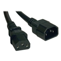 0.61 M POWER EXTENSION18AWG a