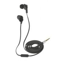 Urban Revolt 20834 In-ear Binaural Wired Black mobile headset a