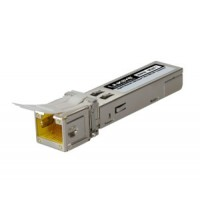 Gigabit Ethernet 1000 Base-T Mini-GBIC SFP Transceiver a