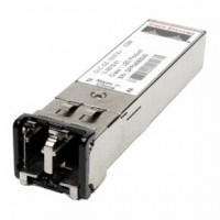 Cisco Rugged SFP - SFP (mini-GBIC) transceiver module - Fast Ethernet - 100Base-FX - LC multi-mode - up to 2 km - 1310 nm - for Aironet 1522, Catalyst 2960, 2960-24, 2960-48, 2960G-24, 2960G-48, 2960S-24, 2960S-48 a