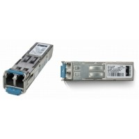 Cisco Rugged SFP - SFP (mini-GBIC) transceiver module - Gigabit Ethernet - 1000Base-SX - LC/PC multi-mode - up to 550 m - 850 nm - for Cisco 2010, 2520, 3270, Aironet 1522, Catalyst 2960, Industrial Ethernet 30XX, MWR 2941 a