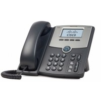 1 LINE IP PHONE WITH DISPLAY a
