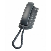 Cisco Small Business SPA 301 - VoIP phone - SIP, SIP v2, SPCP a