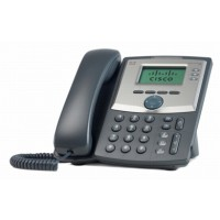 Cisco Small Business SPA 303 - VoIP phone - SIP, SIP v2, SPCP - multiline a