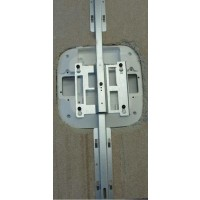 Cisco In-Tile Access Point Mount Bracket - Network device mounting kit a